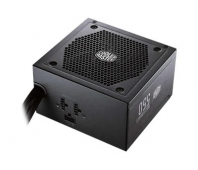 Power Supply|COOLER MASTER|550 Watts|Efficiency 80 PLUS BRONZE|PFC Active|MTBF 100000 hours|MPX-5501-AMAAB-EU