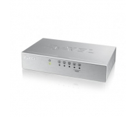ZYXEL ES-105A V3 5-Port Desktop Fast Ethernet Switch