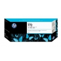 HP 772 ink 300ml light grey DesignJet Z5200PS