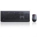LENOVO Professional Wireless Keyboard and Mouse Combo - US English with Euro symbol