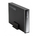CHIFETEC ALU.BOX for 2.5 S-ATA HDD USB3.0 14.5mm max