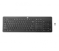 HP Wireless (Link-5) Keyboard Europe - English localization