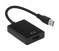 Gembird Adapteris USB 3.0->HDMI