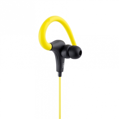 Acme Right Now HE17Y 3.5 mm, Black/Yellow, Built-in microphone Acme Right Now HE17B 3.5 mm, Black/Yellow, Built-in microphone