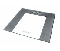 PS 400 Glass personal scales
