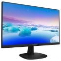 "LED 27"" IPS 273V7QJAB/000 FHD 1920x1080p 16:9 10M:1 (typ 1000:1) 250cd 5ms 178/178 VGA/DP/HDMI, SPK 2Wx2, c:Black"