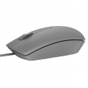 Dell Optical Mouse-MS116 - Grey (-PL)