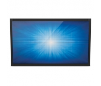 "3243L Rev. B 32"" wide LCD Open Frame, Full HD with LED backlight, VGA & HDMI, IntelliTouch Plus, USB, Clear, Gray"