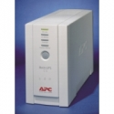 APC BackUPS CS 500VA USB/SER USV with PowerChute Personal