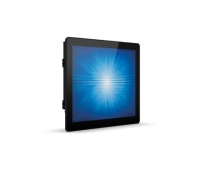 "ELO 1790L, 17"" LED, Open Frame, HDMI, VGA & DP, Projected Capacitive 10 Touch Zero-Bezel, USB touch controller, Clear, No power brick"
