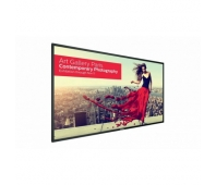 """Philips Signage Solutions Q-Line Display 75BDL3050Q/00 75"""" Powered by Android 450cd/m² WiFi, HTML5 browser"""