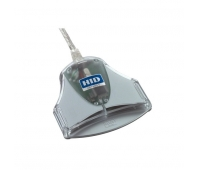 HID OMNIKEY® 3021(FW2.04) R30210315-1 USB Smart Card Reader