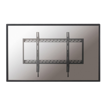 NewStar Flatscreen Wall Mount - ideal for Large Format Displays (fixed) - 125KG