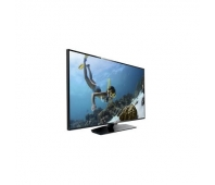 "Philips professional TV, 24"", Easysuite, 1366 x 768p, 200 cd/m², DVB-T/T2/C, HEVC"