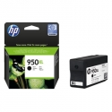 HP 950XL ink black OJ Pro 8600 8600plus 8100