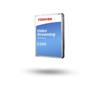 Internal HDD Toshiba V300, 3.5'', 1TB, SATA/600, 5700RPM, 64MB, BULK