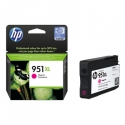HP 951XL ink magenta OJ Pro 8600 8600plus 8100