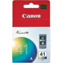 INK CARTRIDGE COLOR CL-41/0617B001 CANON