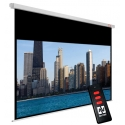 Avtek Cinema Electric 240 (projection area 230x129,5cm; 16:9; Matt-White; black borders)