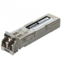 Gigabit Ethernet SX Mini-GBIC SFP Transceiver, for distances up to 220 or 550 m