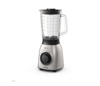 Philips Viva Collection Blender HR3555/00 700 W ProBlend 6 2L glass jar