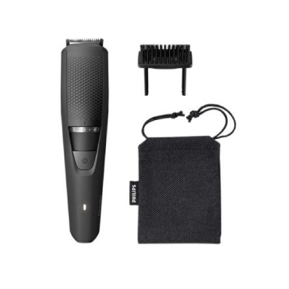 Philips series 3000 Beard trimmer BT3226/14 0.5mm precision settings Full metal blades 60 min cordless use/1h charge Lift & Trim system