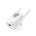 TP-Link TL-WA860RE Wireless Range Extender 802.11b/g/n 300Mbps, Wall-Plug