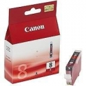 CAN CLI-8 Red Ink Cart. For PIXMA Pro9000 / PIXMA Pro9000 Mark II (13ml,420pages)