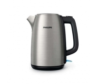 Philips Daily Collection Kettle HD9351/91 2200 W 1.7 L Metal Spring lid