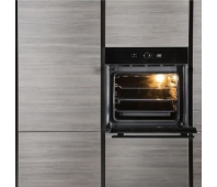 WHIRLPOOL Oven AKZ9 6230 NB 60 cm Electric Black