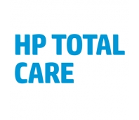 HP eCarePack 1year PostWarranty On-site service NBD next business day for monitor medium
