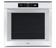 WHIRPOOL Oven AKZM8480WH 60 cm Electric White