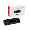 CANON CRG-719 cartridge black i-SENSYS LBP6300dn LBP6650dn MF5840dn MF5880dn 2.100pages