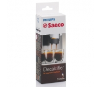 Philips 1 descaling cycle prolong machine lifetime Improves coffee taste