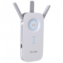 TP-Link RE450 Wireless Range Extender 802.11b/g/n/ac AC1750 , Wall-Plug Gigabit