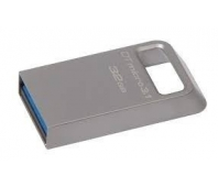 MEMORY DRIVE FLASH USB3.1 32GB/MICRO DTMC3/32GB KINGSTON