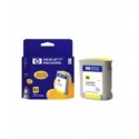 INK CARTRIDGE YELLOW NO 82/C4913A HP