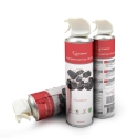 Gembird compressed air duster (flammable), 600 ml