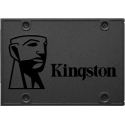 Dysk SSD Kingston 960GB A400 SATA3 2.5 SSD (7mm height) Read/Write 500/450Mb/s