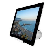 LOGILINK AA0107 LOGILINK - Jaw aluminum stand for smartphone and tablet, max. 8 kg