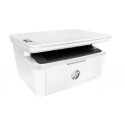 HP LaserJet Pro MFP M28w Printer