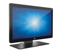 "2202L 22"" wide LCD Desktop, Full HD, Projected Capacitive 10-touch, USB Controller, Clear, Zero-bezel, VGA and HDMI video interface, Black"