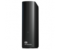 External HDD WD Elements Desktop 3.5'' 10TB USB3, Black