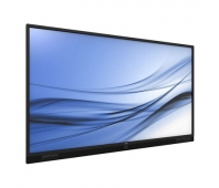 """PHILIPS 75"""" 75BDL3151T UHD INTERACTIVE WHITEBOARD 490 CD/M2"""