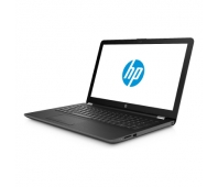 HP Laptop 15-bs006ur Celeron N3060/ 15.6 HD AG/ 4GB/ 500GB/ No ODD/ RU kbd/ Black/ DOS