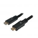 LOGILINK CHA0015 LOGILINK - Active HDMI High Speed Cable, 15m
