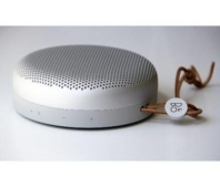 Bang & Olufsen BeoPlay A1 - Speaker - for portable use - wireless - Bluetooth - 2-way - natural