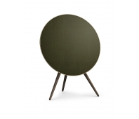 Bang & Olufsen BeoPlay A9 MKII - Speaker - 2.1-channel - wireless - Ethernet, Bluetooth, Wi-Fi - USB - Infantry green