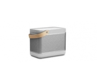 Bang & Olufsen Beolit 17 - Speaker - for portable use - wireless - Bluetooth - 70 Watt - 2-way - natural