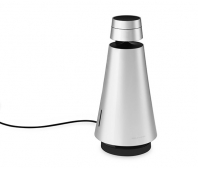 Bang & Olufsen BeoSound 1 Home Portable Wireless Speaker System - Alu